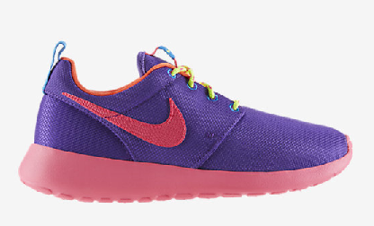Nike Roshe run dispo là