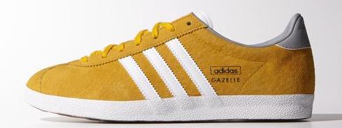 Adidas Gazelle OG dispo ici