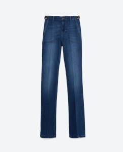 jean Zara, 49,95 euros